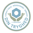 Tryghed Logo